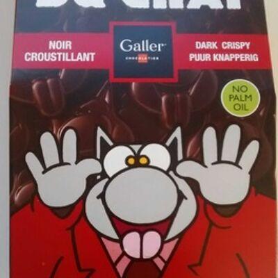 Noir croustillant (Galler)