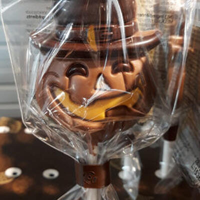 Chocolat au lait (Sans marque)