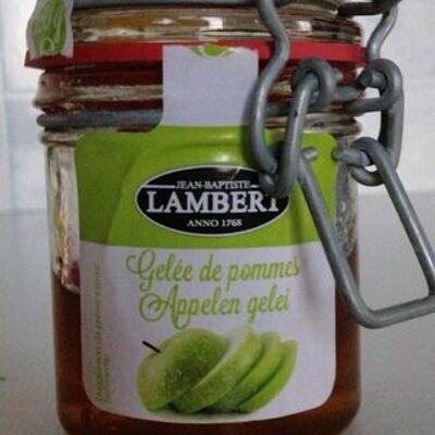 Gelée de pommes (Lambert)