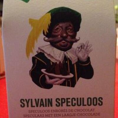Sylvain speculoos (Generous)