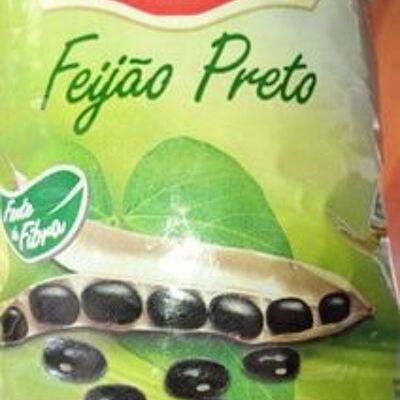 Feijao preto cacarolea, schwarze bohnen, getrocknet (Cacarolà)