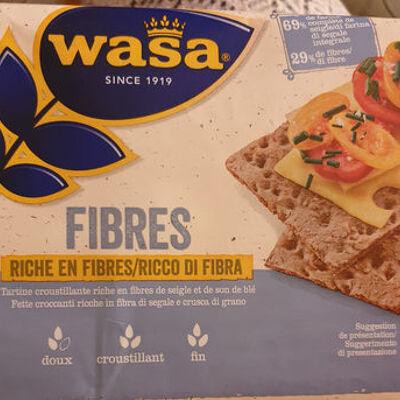 Fibres (Wasa)