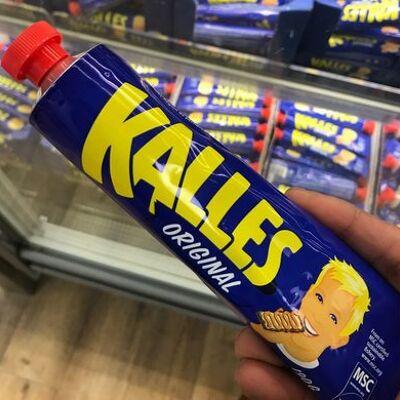 Kalles original (Kalles)