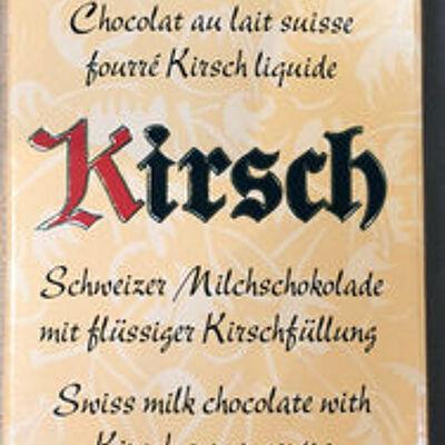 Kirsch (Camille bloch)