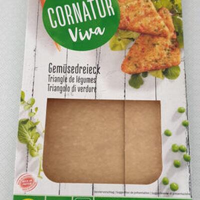 Triangles de légumes (Cornatur)