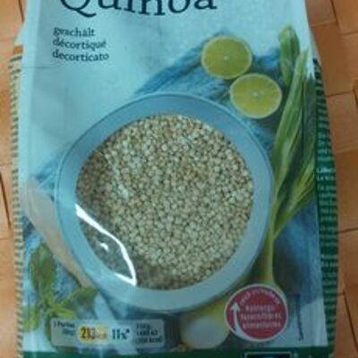 Quinoa (Naturaplan)