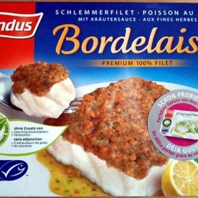 Poisson à la bordelaise (Nestlé)