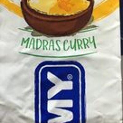 Madras curry mayo (Thomy)