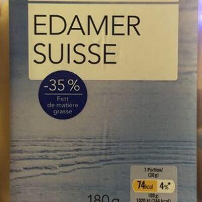 Edamer suisse (Coop)