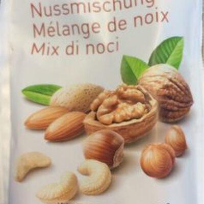 Mélange de noix (Naturaplan)