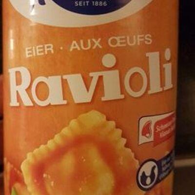 Ravioli aux oeufs (Hero)