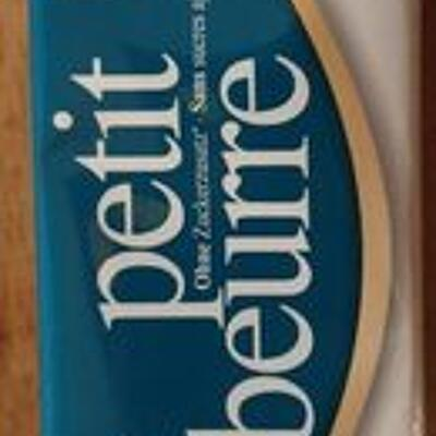 Petit beurre (Migros)