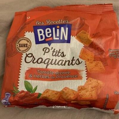 P'tits croquants (Belin)