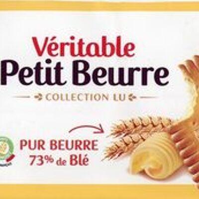 Véritable petit beurre (Lu)