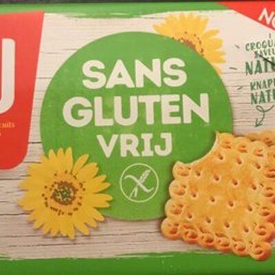 Sans gluten vrij (Lu)