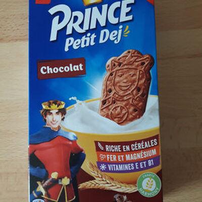 Prince petit dej (Lu)