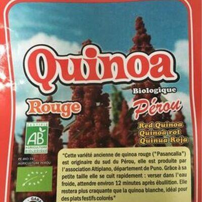 Quinoa rouge (Saldac)