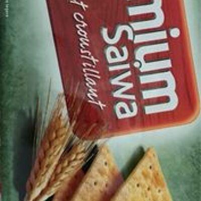Premium blé complet (Saiwa)