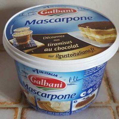 Mascarpone (Galbani)