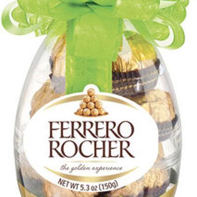 Ferrero rocher en oeuf (Ferrero)
