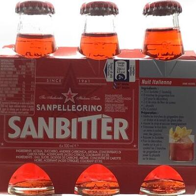 Sanbittèr (Sanpellegrino)