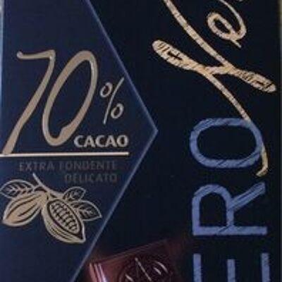 Chocolat nero 70% cacao (Novi)