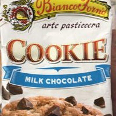 Cookie chocolate chunk milk chocolate (Biancoforno)