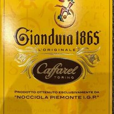 Gianduia 1865 l'originale (Caffarel)