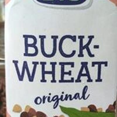 Buckwheat original (Isola bio)