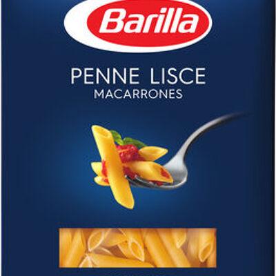 Pâtes penne lisce (Barilla)