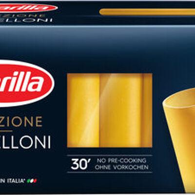 Pâtes cannelloni (Barilla)