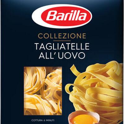 Pâtes aux oeufs tagliatelle (Barilla)