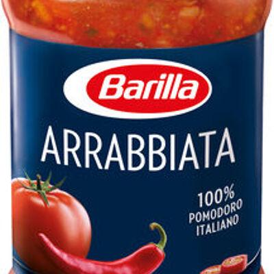 Sauce arrabbiata (Barilla)