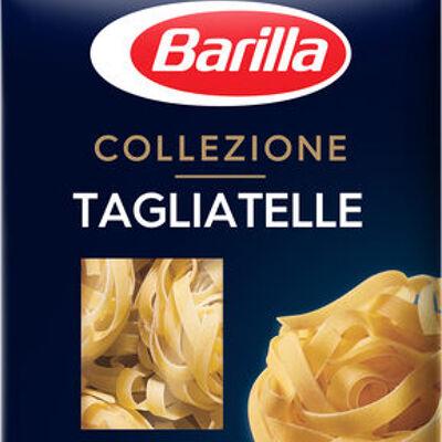 Pâtes tagliatelle (Barilla)
