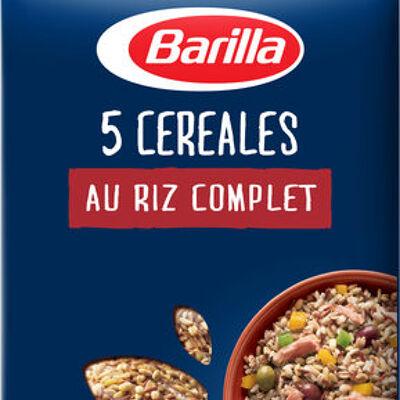 Mix 5 céréales (Barilla)