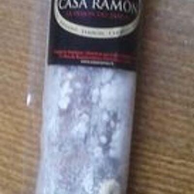 Saucisson rustique (serrano) (Casa ramon)