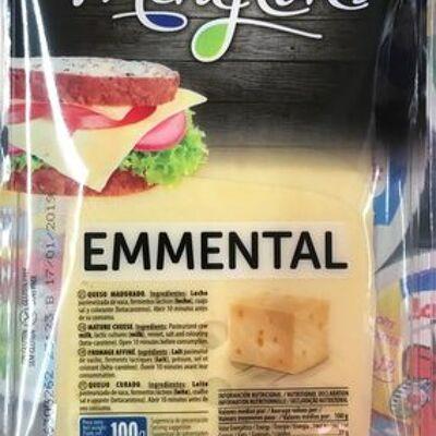 Emmental (Miraflores)