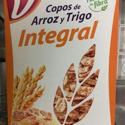 Cereales integral hacendado (Hacendo)