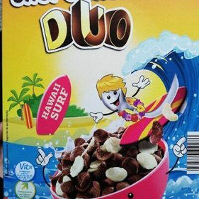 Chopschoc duo (Dia)