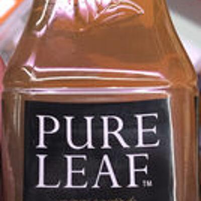 Thé infusé saveur menthe (Pure leaf)