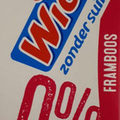 Framboise, sans sucre (Wicky)