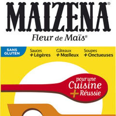 Maizena fleur de maïs sans gluten format familial (Maizena)