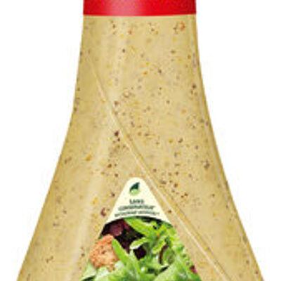 Amora vinaigrette moutarde 450ml offre saisonnière (Amora)