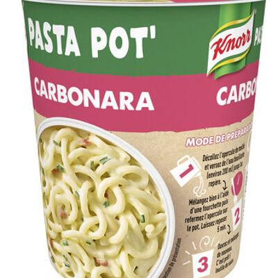Knorr pâtes carbonara 71g (Knorr)