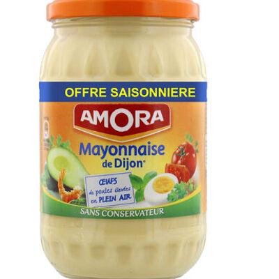 Amora mayonnaise bocal 725g offre saisonniere (Amora)