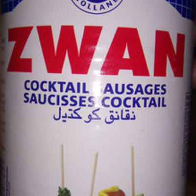 Zwan chicken cocktails (Zwan)