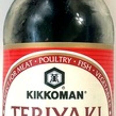 Teriyaki (Kikkoman)