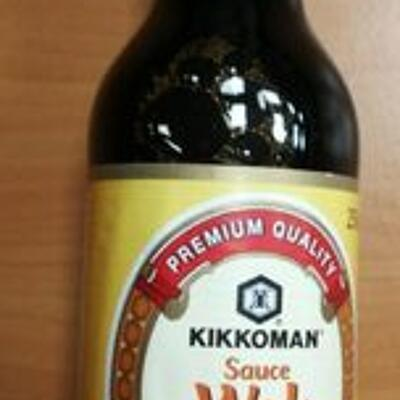 Sauce wok 250 ml (Kikkoman)