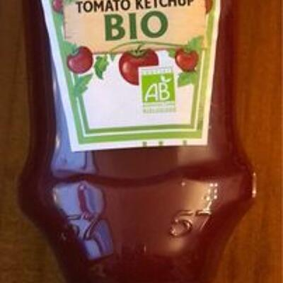 Ketchup bio (Heinz)