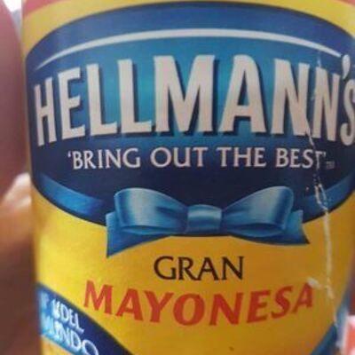 Maionesa (Hellmann's)